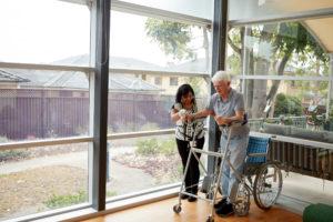 dementia specific care