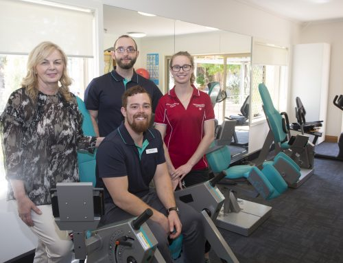 BCAC Wellness Centre Launched